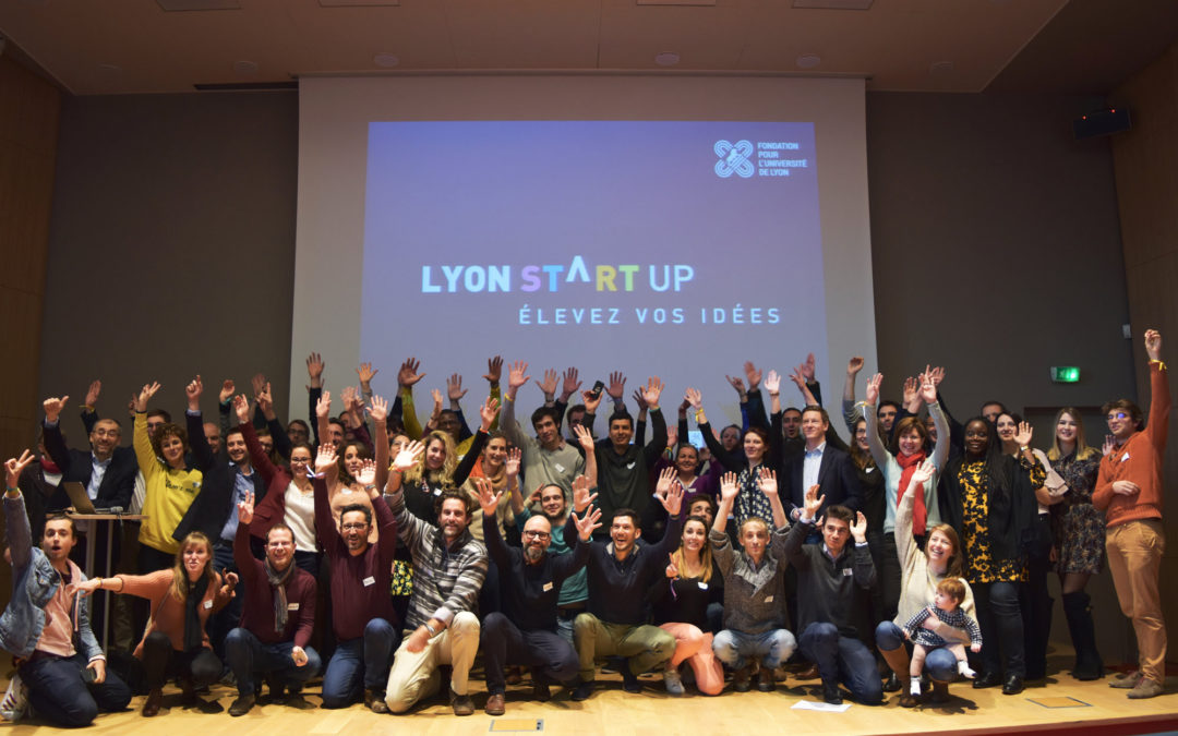Lyon Start Up 6