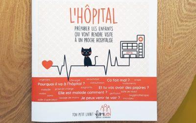 Rendre visite à un proche hospitalisé
