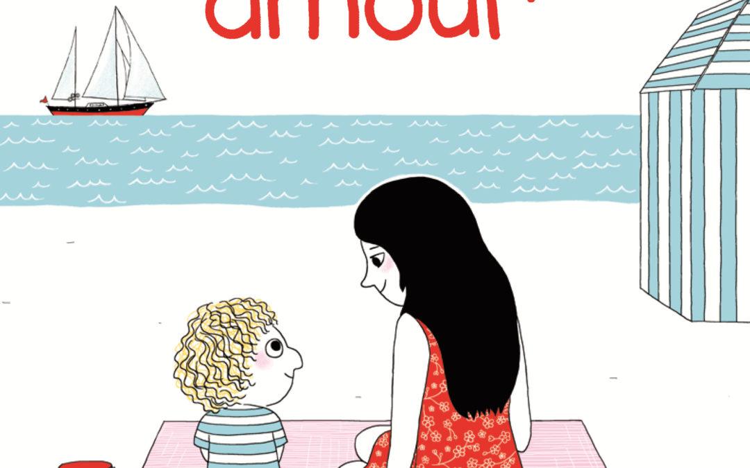 Mon amour – Astrid Desbordes