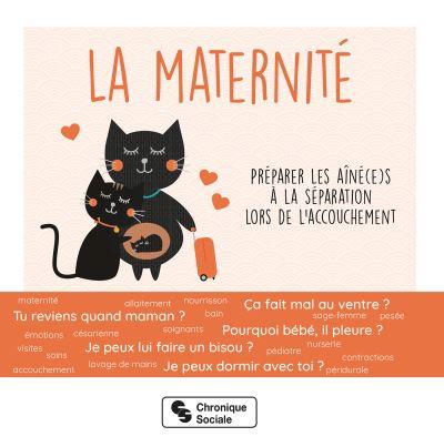livret Familien la maternité